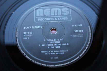 Black Sabbath Sabotage7