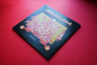 Black Sabbath Bloody Sabbath 1st