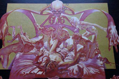 Black Sabbath Bloody Sabbath 1st2