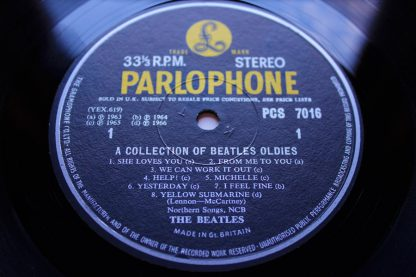 Beatles Oldies11