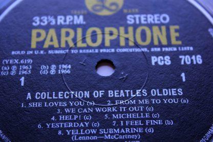 Beatles Oldies12