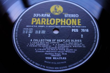 Beatles Oldies13