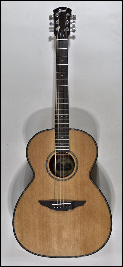 Brook Guitar For Sale The Torridge
