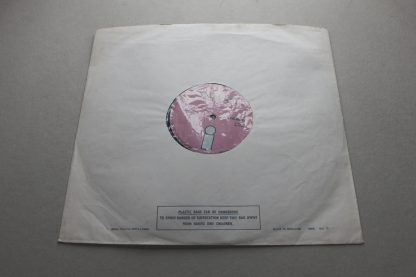 Mott The Hoople Debut 1st UK Press