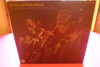 BB King & Bobby Bland
