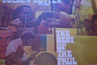 Paul Butterfield Blues Band Golden Butler