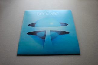 Robin Trower Twice Removed From Yesterday 1st UK press