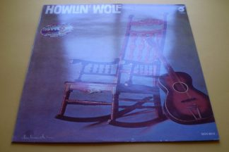 Howlin Wolf Chicago Golden Years