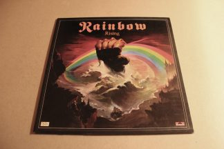 Rainbow Rising 1st