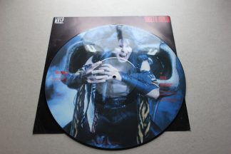 Wasp Sunset & Babylon Picture Disc