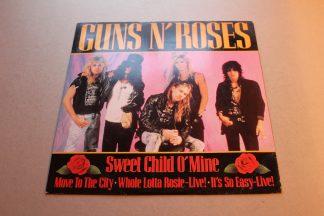 Guns N' Roses Sweet Child