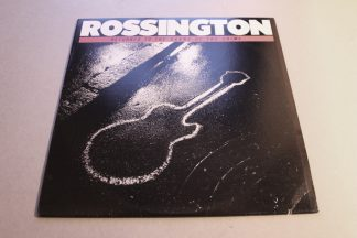 Rossington Returned To The Scene Of The Crime US