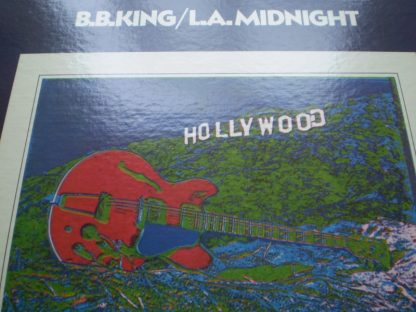 B.B.King L.A. Midnight Original