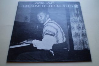 Curtis Jones Lonesome Bedroom Blues