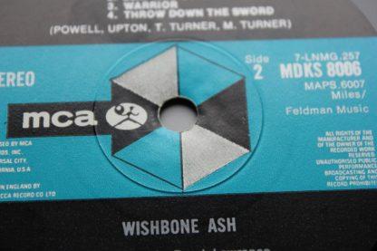 Wishbone Ash Argus 1st UK Pressing