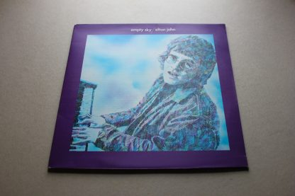 Elton John (debut) Empty sky