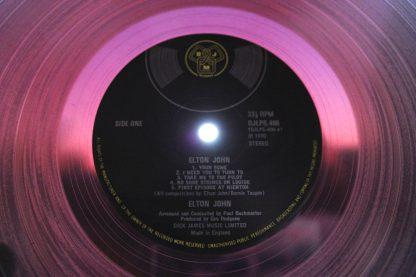 Elton John DJLPS 406