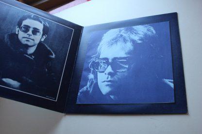 Elton John Madman