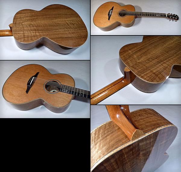 Brook Guitars March19