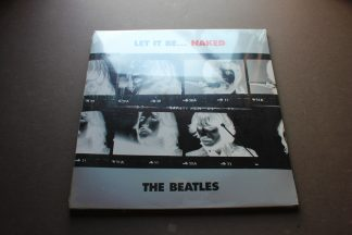Beatles Let It Be Naked