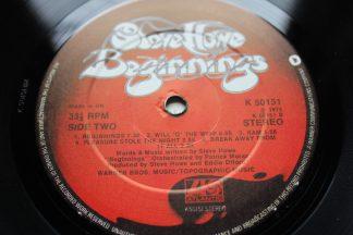 Steve Howe YES Beginnings 1st UK Press Unplayed Mint