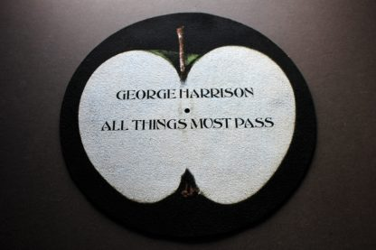 George Harrison All Things Must Pass Sealed