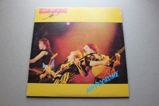 Scorpions Hippodrome Paris