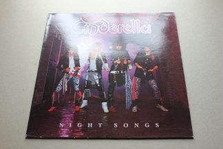 Cinderella Night Songs Vertigo Mint Archive Copy A#1 B#1