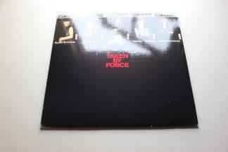 Scorpions Taken By Force 1st UK Press Mint Archive