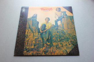 Therapy Almanac 1st UK Press CBS Mint Vinyl Prog Folk Rock