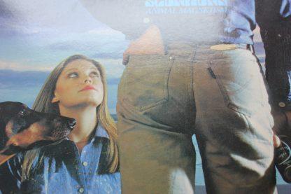 The Scorpions Animal Magnetism 1st UK Press EMI Mint Vinyl
