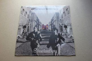 Chapman-Whitney Streetwalkers mint Archive 1st UK press