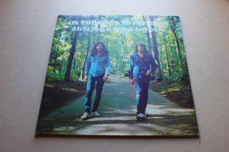 Road To Freedom Alvin Lee & Mylon LeFevre (Ten Years After) 1st UK MiNt ArChIvE