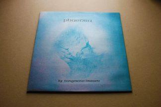 Tangerine Dream Phaedra 1st UK Press Virgin V2010 Mint Archive