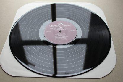 Arthur Crudup Give Me A 32-20 1st Press Mint vinyl