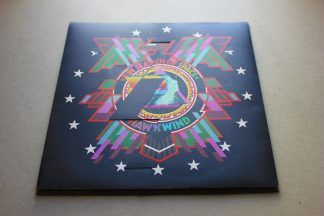 Hawkwind In Search Of Space 1st UK Press MiNt ArChIvE Complete