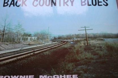 Brownie Mcghee Sonny Terry Back Country Blues Album Green Realm