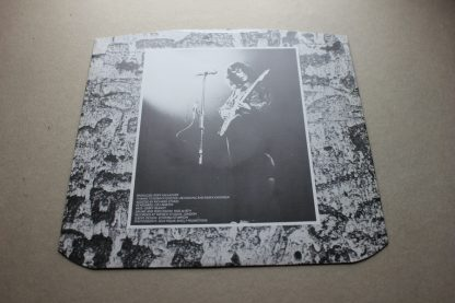 Rory Gallagher Against The Grain 1st UK Press MiNt Blues