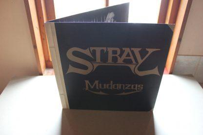 Stray 1st UK Press Mudanzas TRA 256 Mint ArChIvE